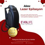 Adana Lazer Epilasyon