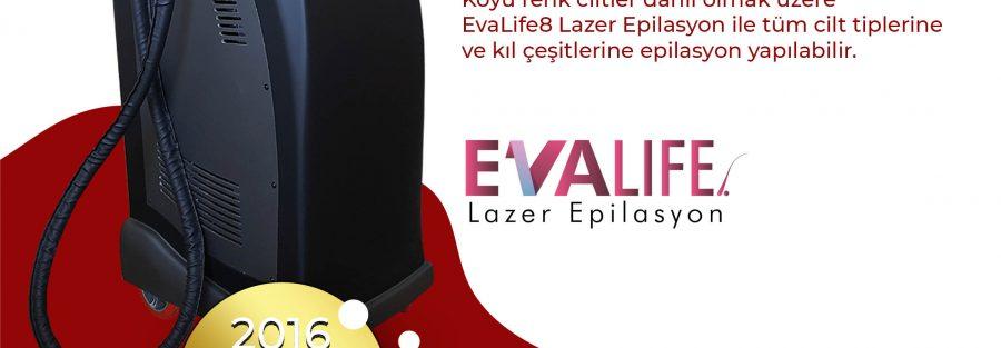Erzurum Lazer Epilasyon