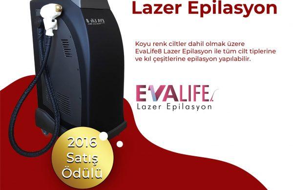 Eskişehir Lazer Epilasyon