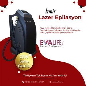 İzmir Lazer Epilasyon